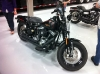 Vance and Hines equipped Harley