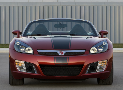 2009 Saturn Sky X09ST_SK015